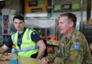 ADF logistical support in Victoria concludes