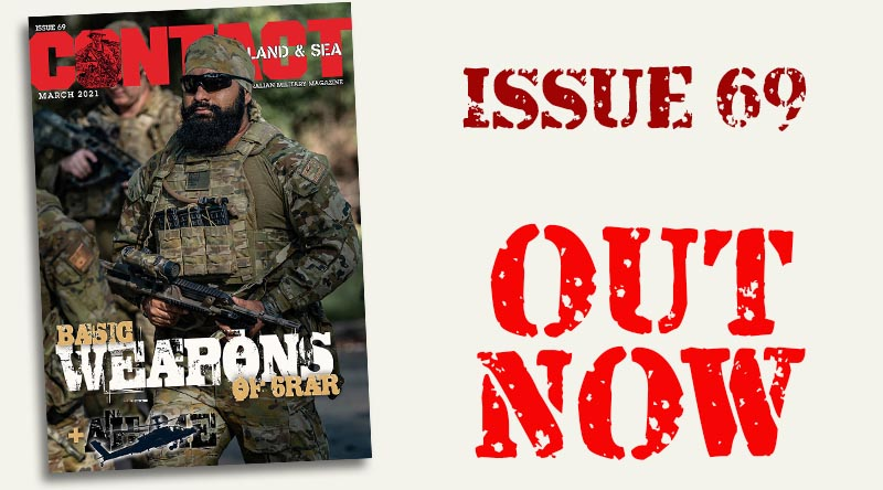 CONTACT Magazine issue 69 out now
