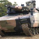Queensland government backs Rheinmetall LAND 400 Phase 3 bid