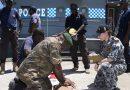Australian-funded barracks construction in Vanuatu begins