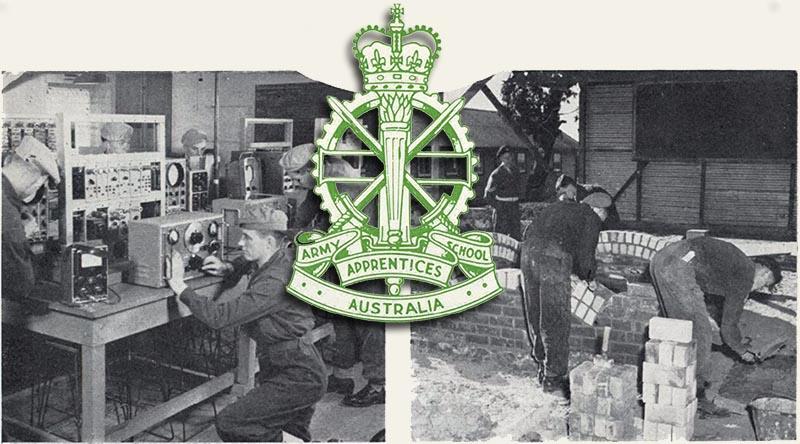 Australian Army Apprentice School