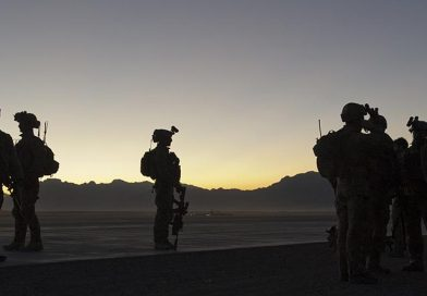 Australia to end military mission in Afghanistan