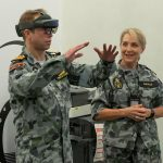 New reality possible for Navy training