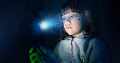Defence scientists are helping to keep children safe by harnessing the power of facial-recognition technology. Photo by Getty Images.