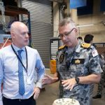 Tech paves way for future anti-mine capabilities