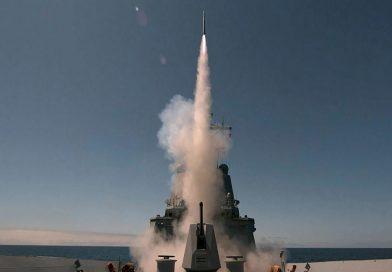 Sydney passes US missile tests
