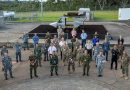 Tour of Navy bases fosters international ties