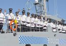 Solomon Islands receives second Pacific patrol boat replacement