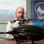 Autonomous warrior enhances Navy's fighting edge