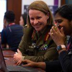 Cyber program participants 'capture the flag'