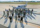 Veterans celebrate 32 Squadron's birthday