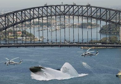 Australia goes nuclear – Collins-class life extension – French subs sunk