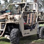 Port Macquarie's Bale Defence wins rough-terrain vehicle contract