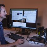 Defence scientists' computer-security device running for Eureka Prize