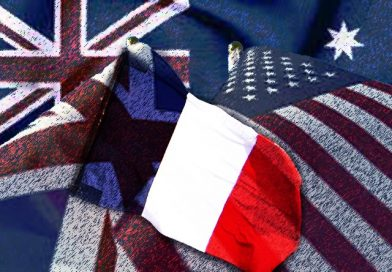 French reaction to Australia's nuclear submarine announcement