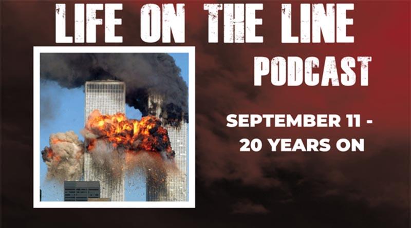 Twenty-six Australian military veterans share their memories of September 11, 2001, the day that changed the world