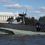 The Whiskey Project launches new boat in Washington