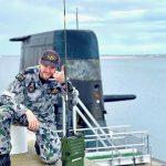 Sailor devises new fleet-wide comms procedure